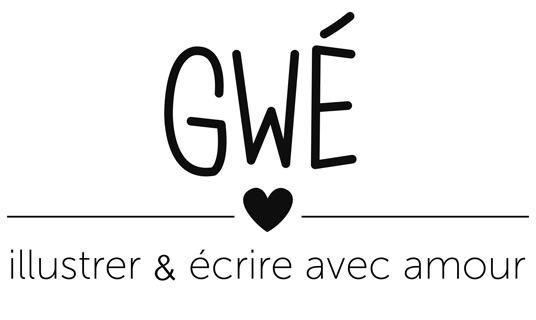 Gwé Illustration